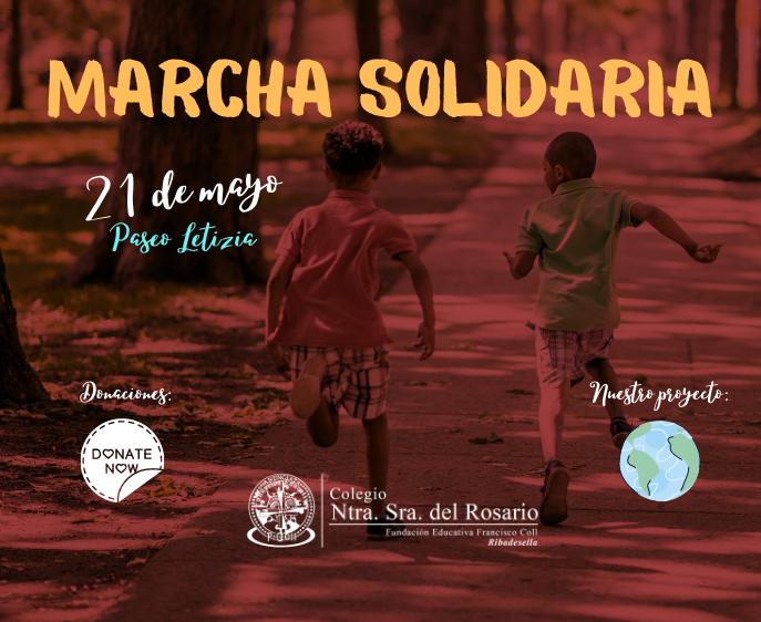 Copia de Marcha solidaria